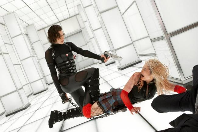 Imagen 47 de Resident Evil: Venganza