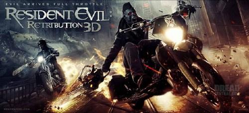 Imagen 5 de Resident Evil: Venganza