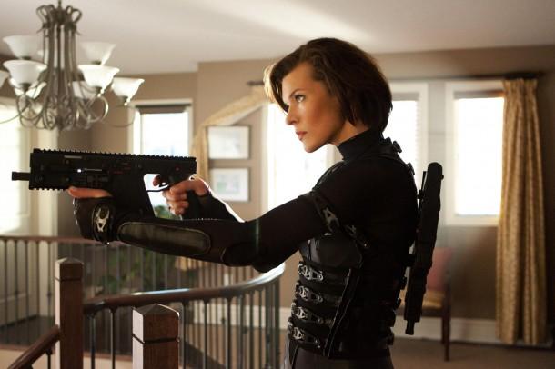 Imagen 51 de Resident Evil: Venganza