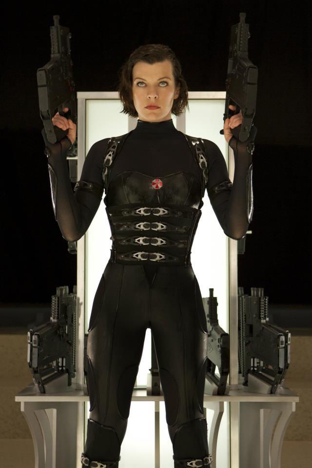 Imagen 52 de Resident Evil: Venganza