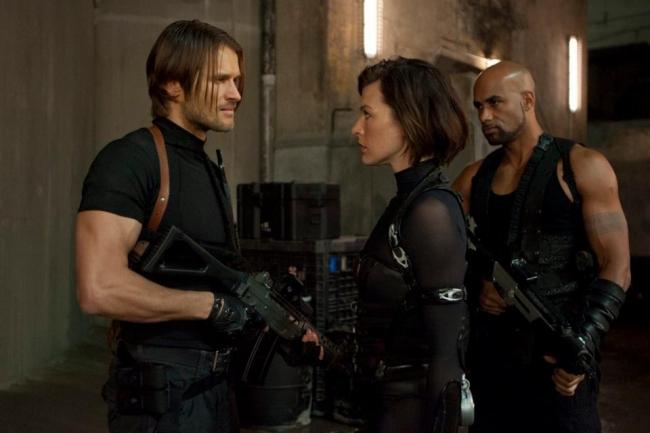 Imagen 53 de Resident Evil: Venganza