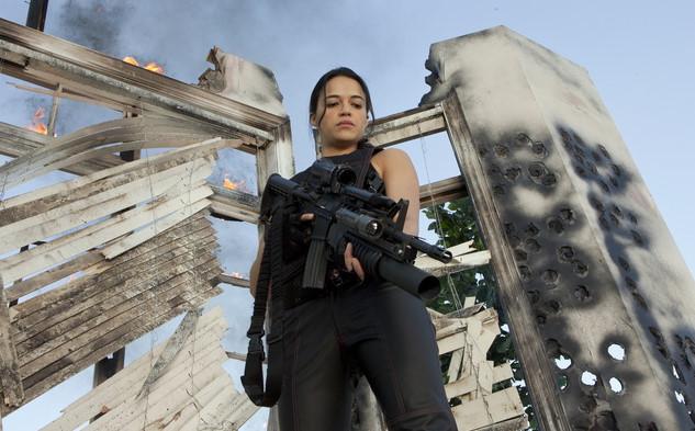 Imagen 56 de Resident Evil: Venganza