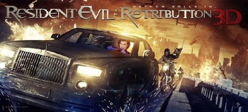 Imagen 6 de Resident Evil: Venganza