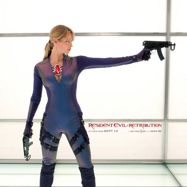 Imagen 60 de Resident Evil: Venganza