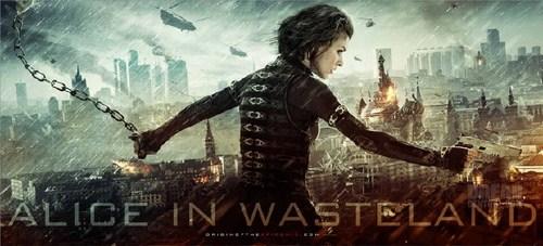 Imagen 7 de Resident Evil: Venganza
