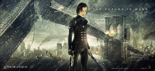 Imagen 8 de Resident Evil: Venganza