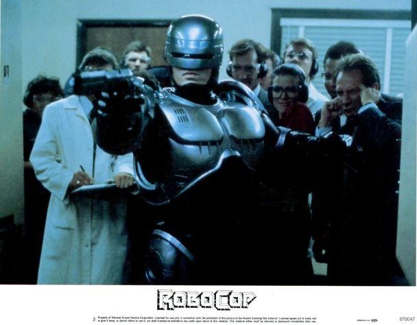 Imágenes Robocop