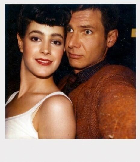 Harrison Ford Blade Runner 2