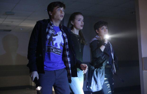 Scream renovada 2 Temporada