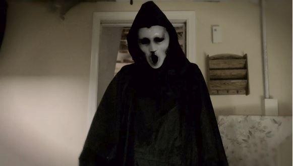 Serie Scream