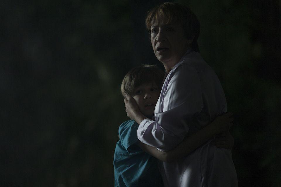Imagenes de Película Secuestro