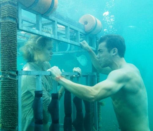 Imagen 12 de Tiburón 3D: La Presa