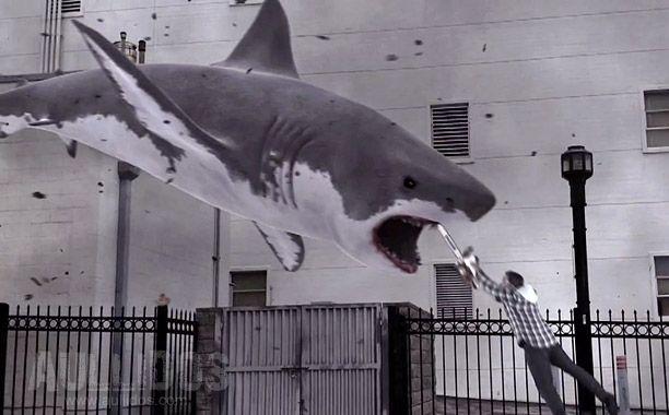 Imagen 1 de Sharknado