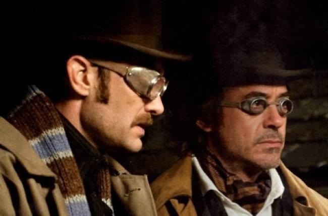 Imagen 3 de Sherlock Holmes 2