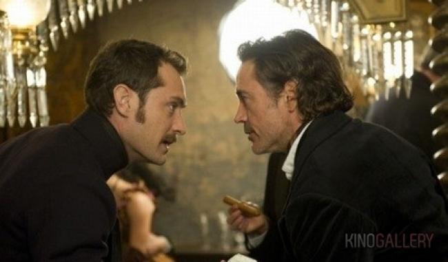 Imagen 5 de Sherlock Holmes 2