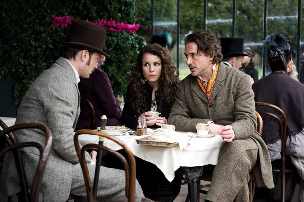Imagen 6 de Sherlock Holmes 2