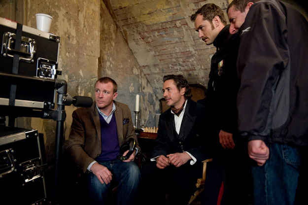 Imagen 7 de Sherlock Holmes 2