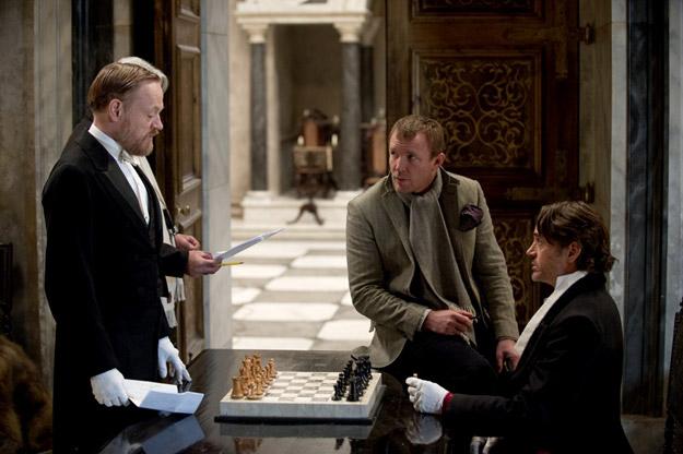Imagen 8 de Sherlock Holmes 2