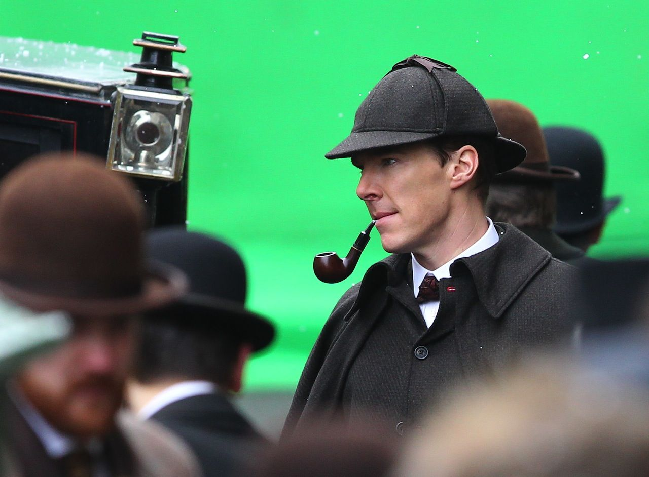 Imagenes Sherlock