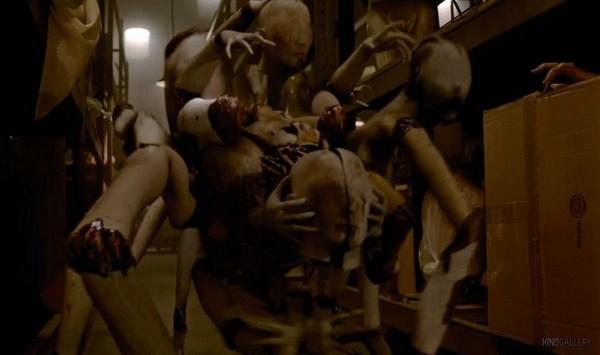 Imagen 14 de Silent Hill Revelation 3D