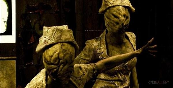 Imagen 15 de Silent Hill Revelation 3D