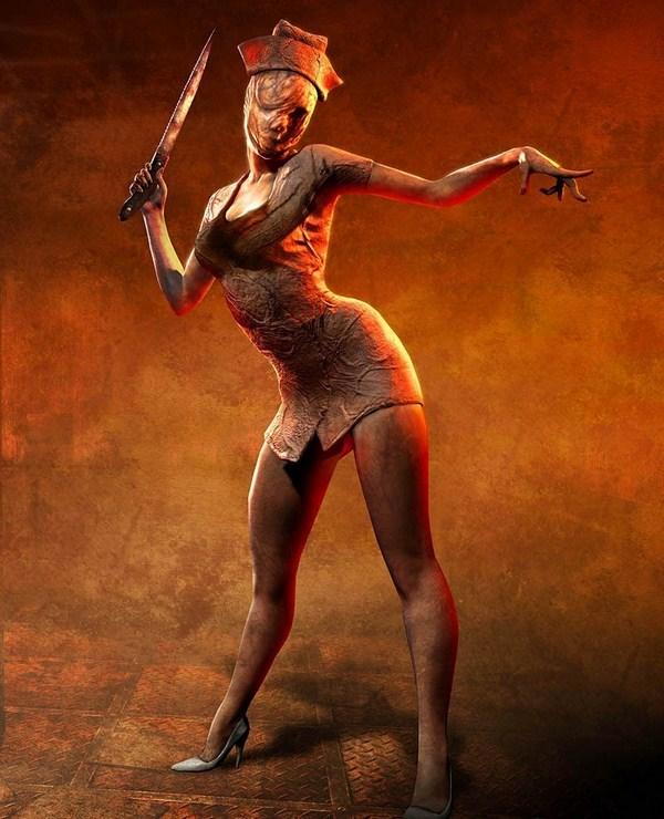 Imagen 17 de Silent Hill Revelation 3D