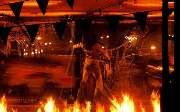 Imagen 2 de Silent Hill Revelation 3D
