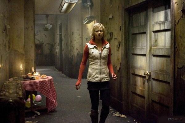 Imagen 22 de Silent Hill Revelation 3D