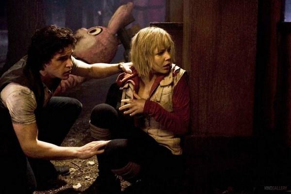 Imagen 23 de Silent Hill Revelation 3D