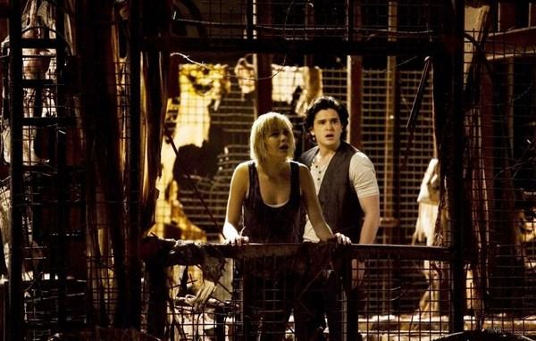 Imagen 29 de Silent Hill Revelation 3D