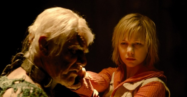Imagen 31 de Silent Hill Revelation 3D