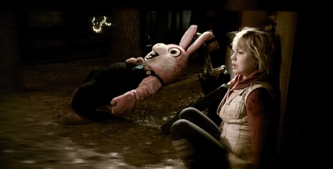 Imagen 32 de Silent Hill Revelation 3D