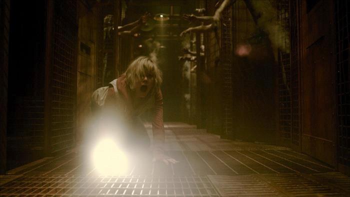 Imagen 34 de Silent Hill Revelation 3D