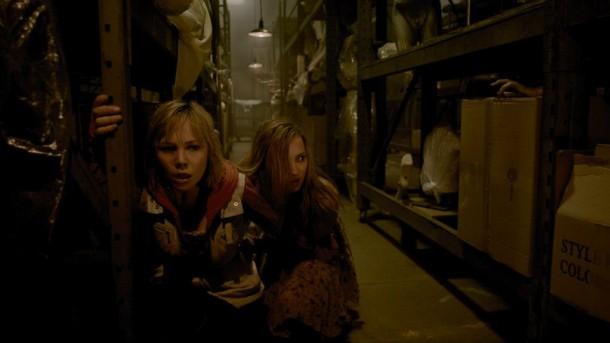 Imagen 36 de Silent Hill Revelation 3D