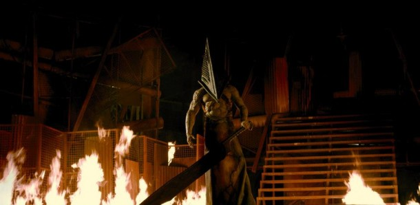 Imagen 37 de Silent Hill Revelation 3D