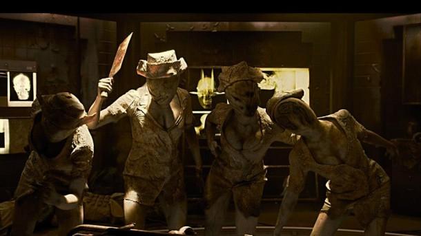 Imagen 38 de Silent Hill Revelation 3D