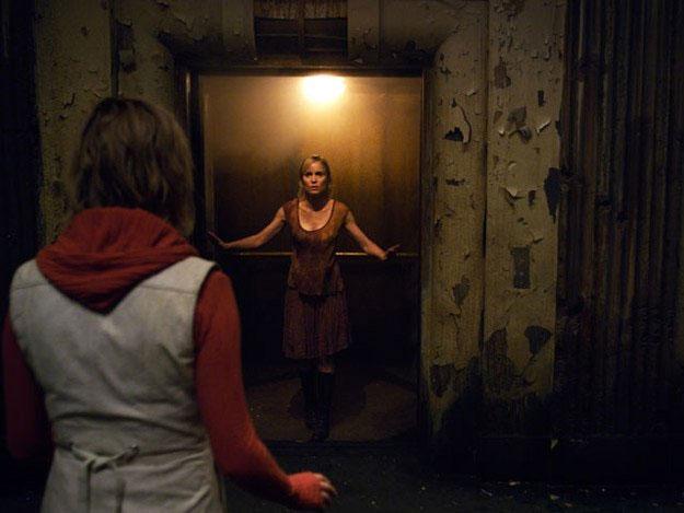 Imagen 4 de Silent Hill Revelation 3D