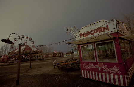 Imagen 9 de Silent Hill Revelation 3D