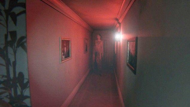 Silent Hills TGS 2014