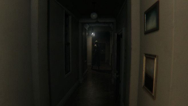 Demo Silent Hills