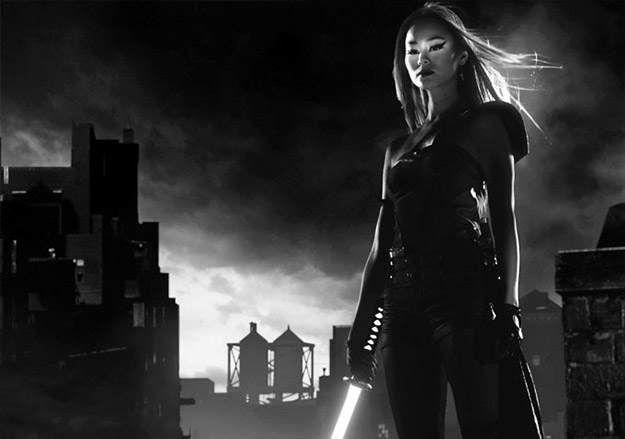 Imagen 10 de Sin City: A Dame To Kill For