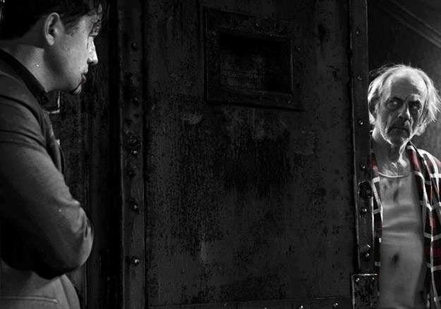 Imagen 12 de Sin City: A Dame To Kill For