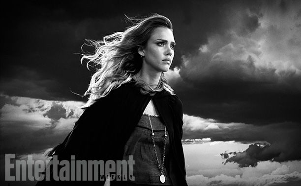 Imagen 16 de Sin City: A Dame To Kill For