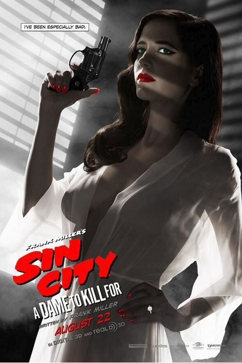 Imagen 22 de Sin City: A Dame To Kill For