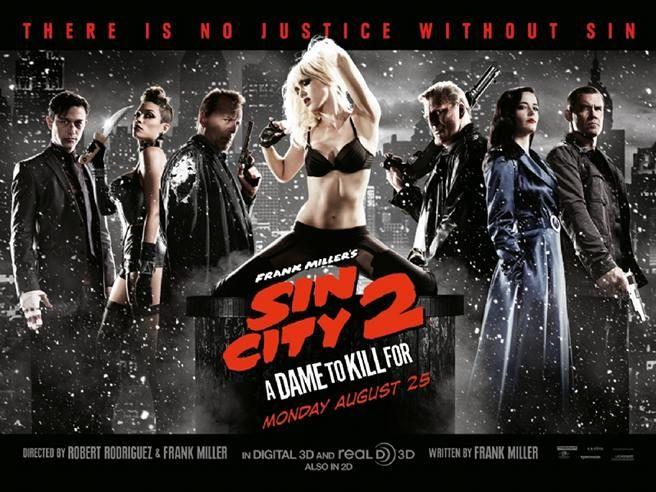Imagen 23 de Sin City: A Dame To Kill For