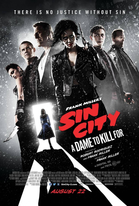 Imagen 26 de Sin City: A Dame To Kill For