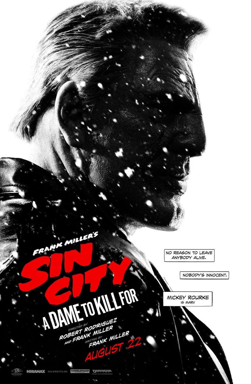 Imagen 27 de Sin City: A Dame To Kill For