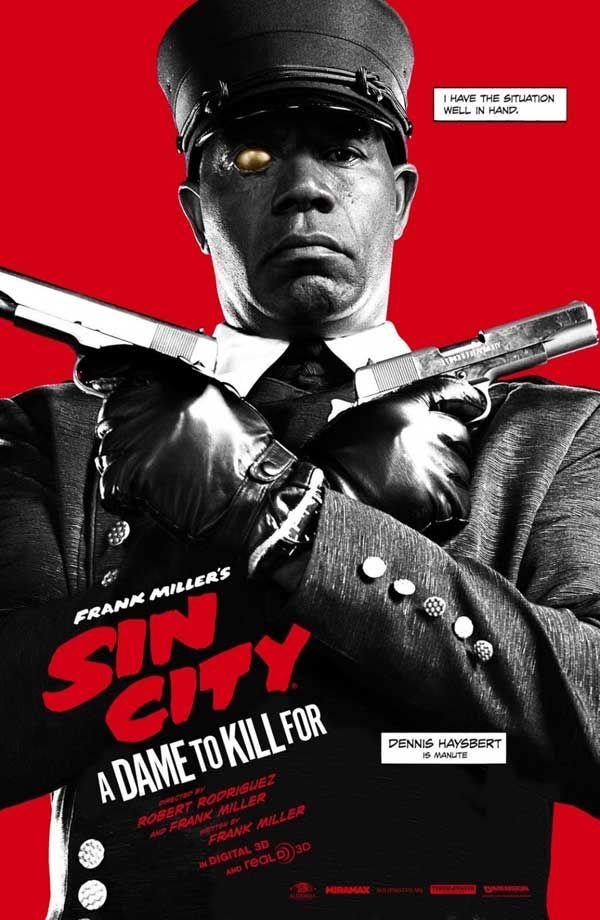 Imagen 29 de Sin City: A Dame To Kill For