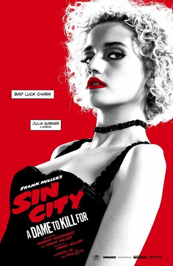 Imagen 30 de Sin City: A Dame To Kill For