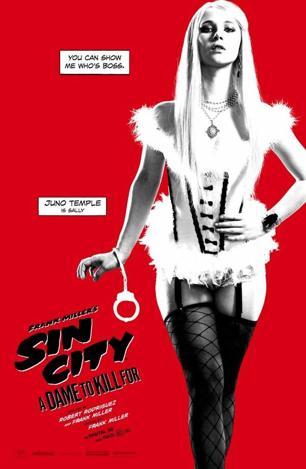 Imagen 32 de Sin City: A Dame To Kill For